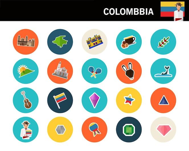 Mapa Plano Con Pin Icono De Puntero De La: Inicio Mapa Ubicación