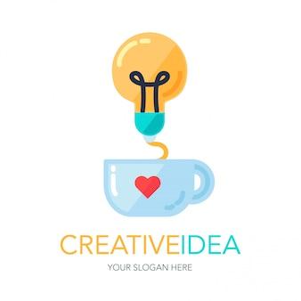 Idea de éxito creativo