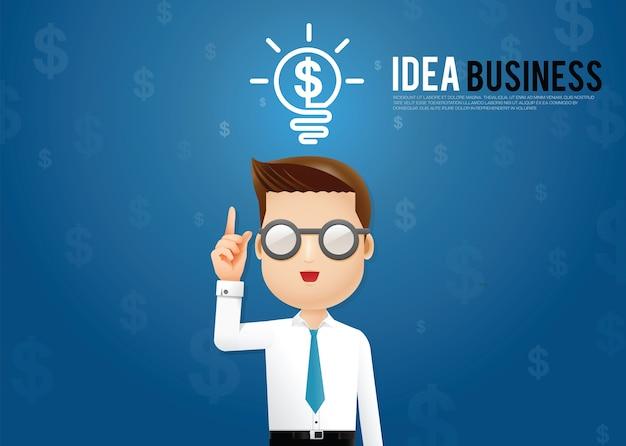 Idea de negocios