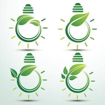 Idea verde