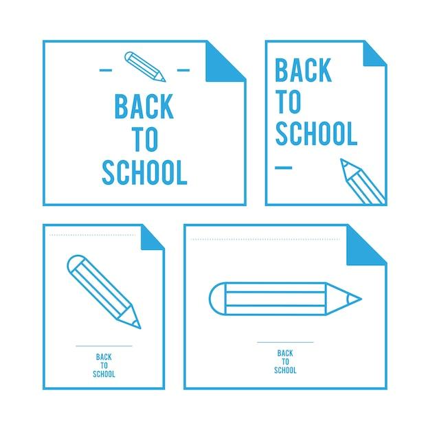 Ilustración del concepto de educación