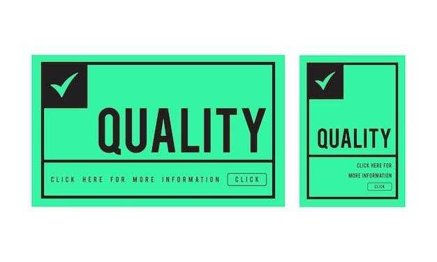 Ilustración del control de calidad