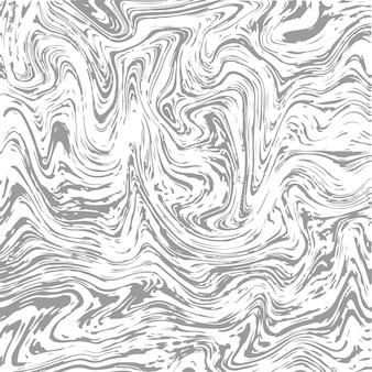 Ilustración de fondo de textura de mármol líquido