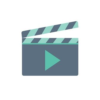 Ilustración del botón de reproducción