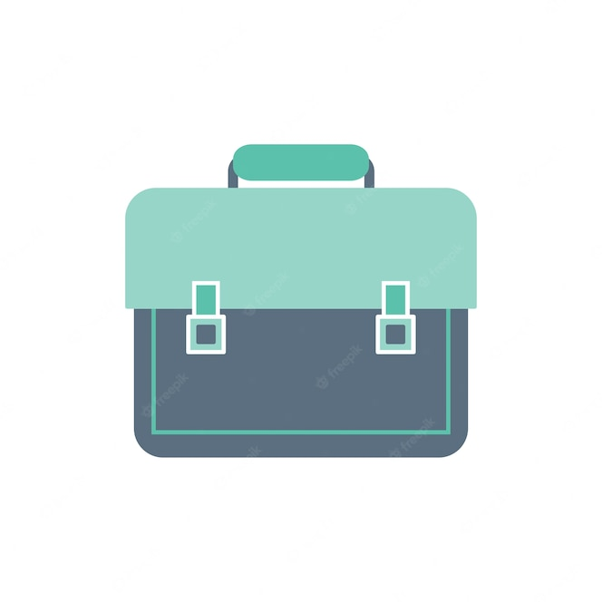 Ilustración del equipaje