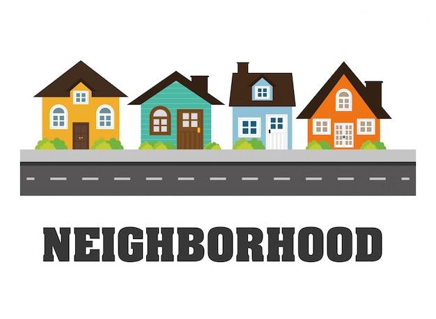 Ilustración de diseño para el hogar