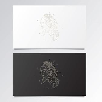 Ilustración femenina