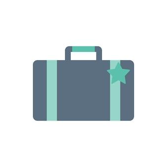 Ilustración del maletín