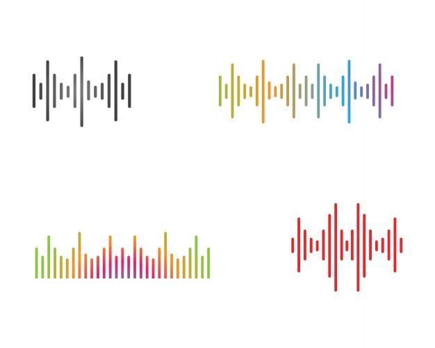 Ilustración de la onda sonora
