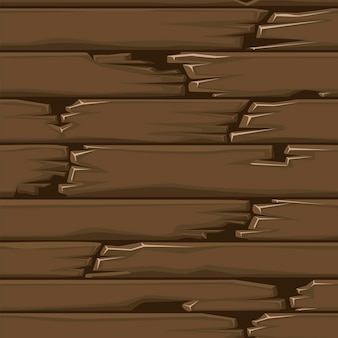 Ilustración de un patrón, fondo de paneles rotos para papel tapiz.