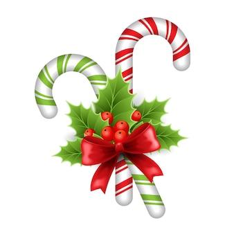 Ilustración saludo de navidad
