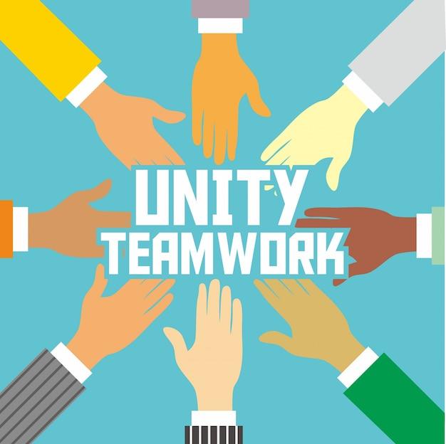 Ilustración de unidad