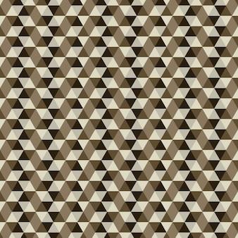 Ilustración de vector de diseño de patrón