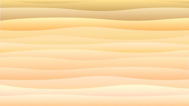 Ilustración de vector - fondo de textura de playa de arena