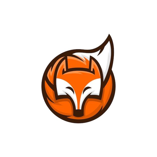 Ilustración de zorro