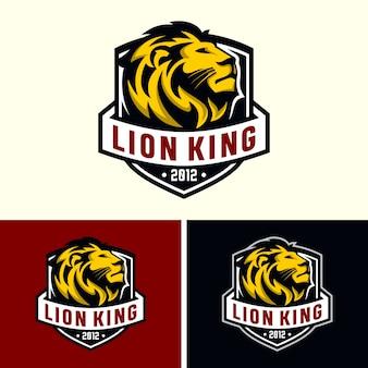 Imagen del logo de lions head sport