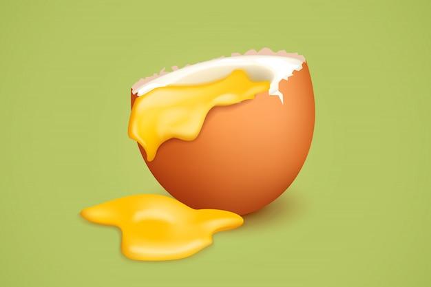 Imagen de patas de huevo