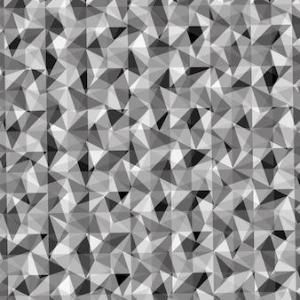 Imagen del patrón de fondo geométrico abstracto