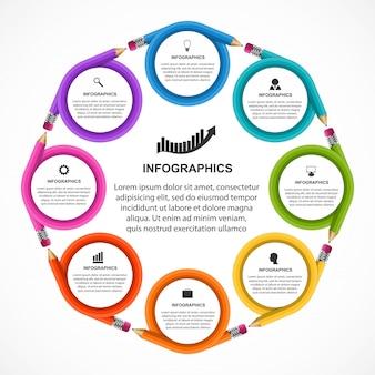 Infografía para la educación