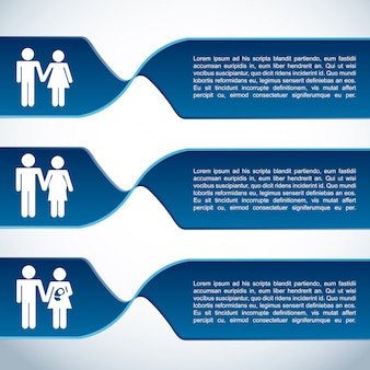 Infografía familiar