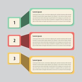 Infografía numérica básica
