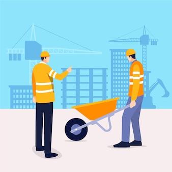 Ingeniería y construcción de planos