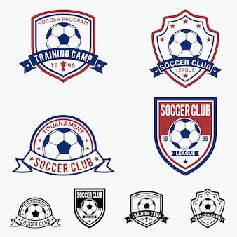 Insignia de fútbol