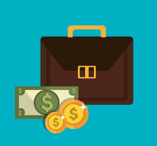 Inversión bancaria y monetaria.