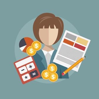 Investigación y análisis empresarial