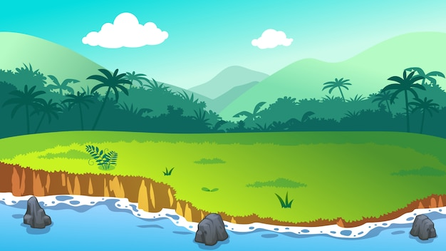 Isla de la selva