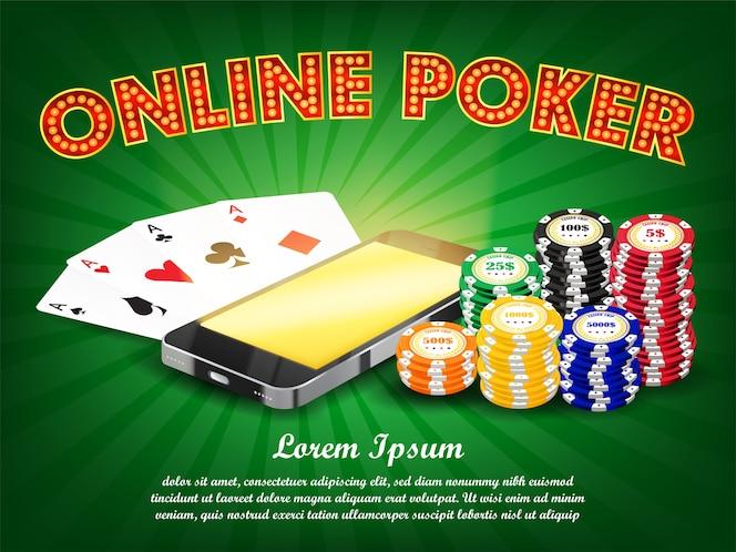 Juego poker en linea