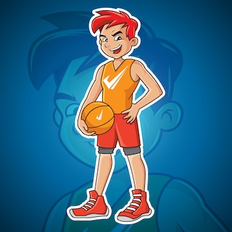 Jugador de baloncesto
