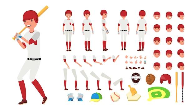 Jugador de baseball