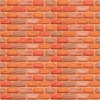 Ladrillo de piedra de patrones sin fisuras