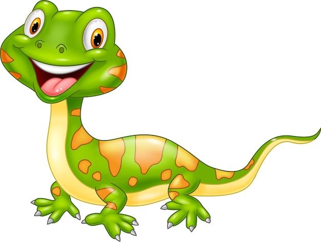Iguana Verde Fotos Y Vectores Gratis