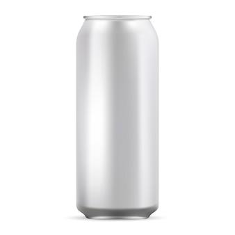 Lata de aluminio