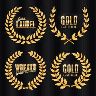 Laurel de oro