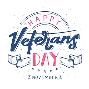 Letras del día de los veteranos