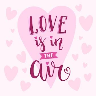 Letras románticas con lindo mensaje