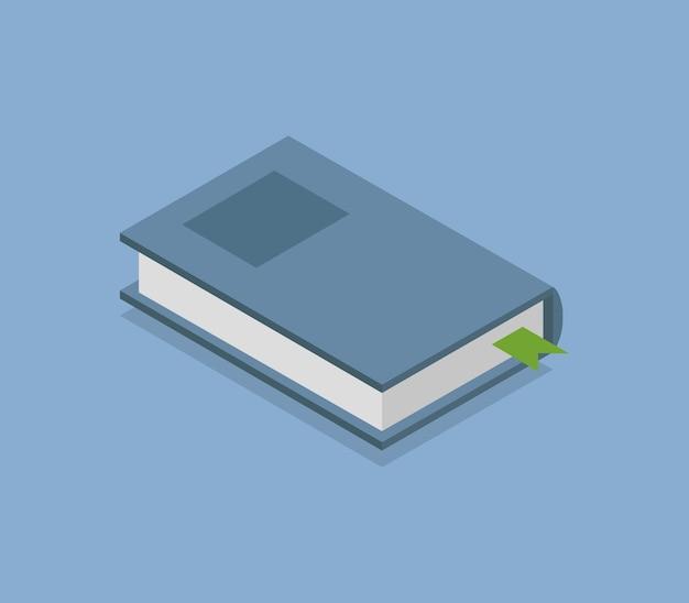 Libro isométrico