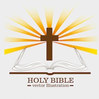 Libro de la santa biblia