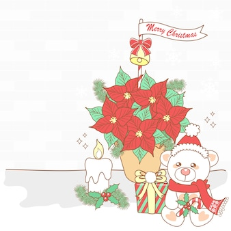 Linda feliz navidad 1