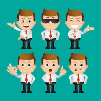 Lindo conjunto - conjunto de empresario