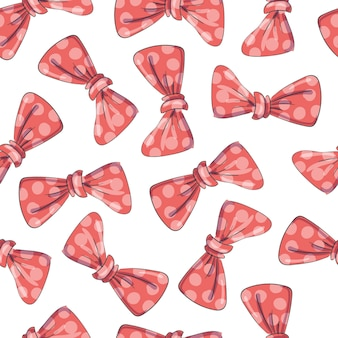 Lindo patrón transparente con hermosos arcos dibujados a mano.
