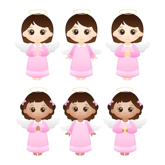 Lindos angeles