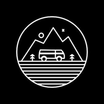 Line adventure