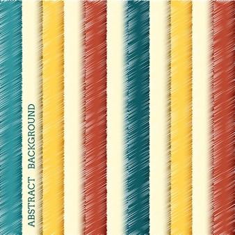 Líneas de boceto fondo