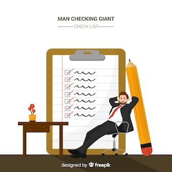 Lista gigante