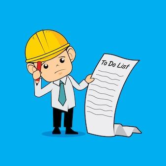 Lista de tareas - arquitecto
