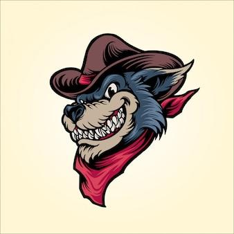 Lobo occidental